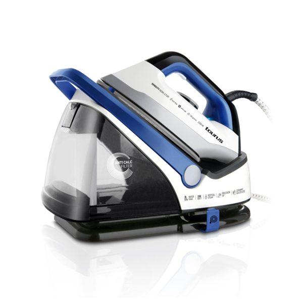 xekios Fer à vapeur Taurus Sensity Non Stop 2 L 120 g/min 2200W Blanc Bleu