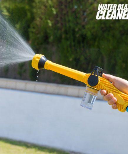 xekios Pistolet à Eau à Pression avec Réservoir 8 en 1 Water Blast Cleaner