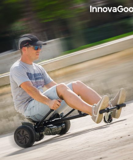 xekios Hoverkart pour Hoverboard InnovaGoods