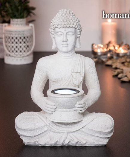 xekios Bouddha Solaire Homania