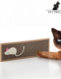 xekios Jouet Sonore en Caoutchouc pour Chien Funny Pet Prior