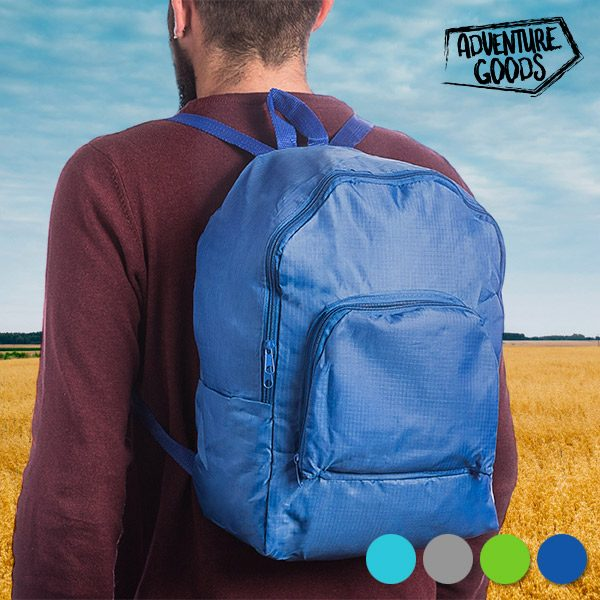 xekios Sac à Dos Pliable Adventure Goods