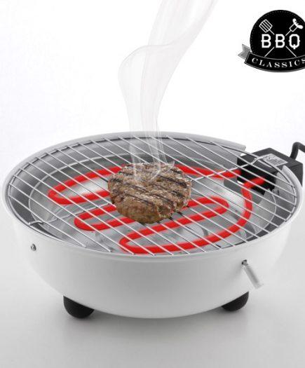 xekios Barbecue Électrique BBQ Classics 1250W