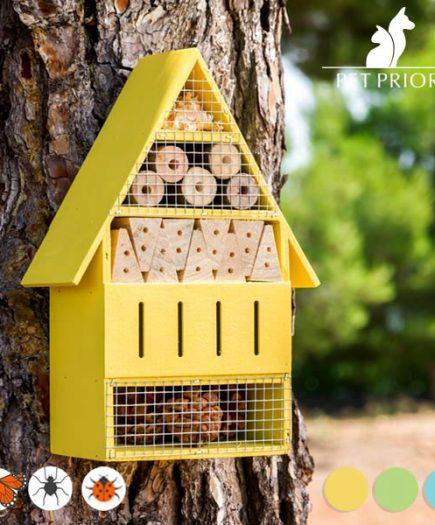 xekios Hotel pour Insectes House Pet Prior
