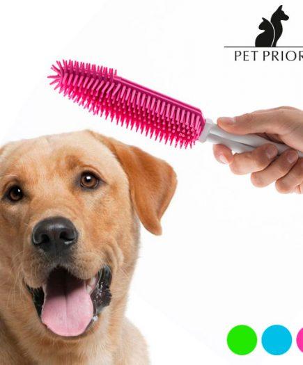 xekios Brosse pour Chiens Pet Prior