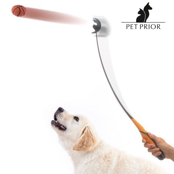 xekios Lance-Balles pour Chiens Premium Pet Prior