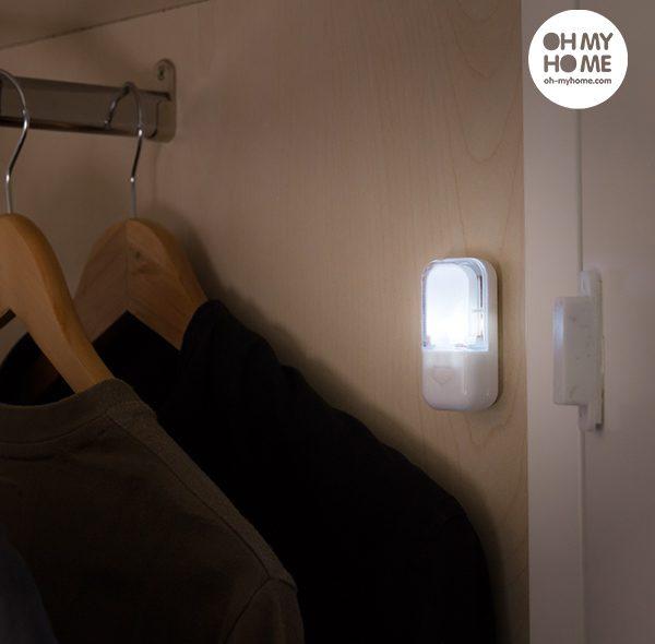 xekios LED avec Capteur de Contact Oh My Home