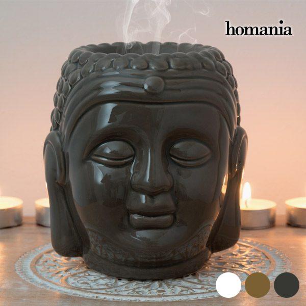 xekios Diffuseur d'Huiles Essentielles Bouddha Homania