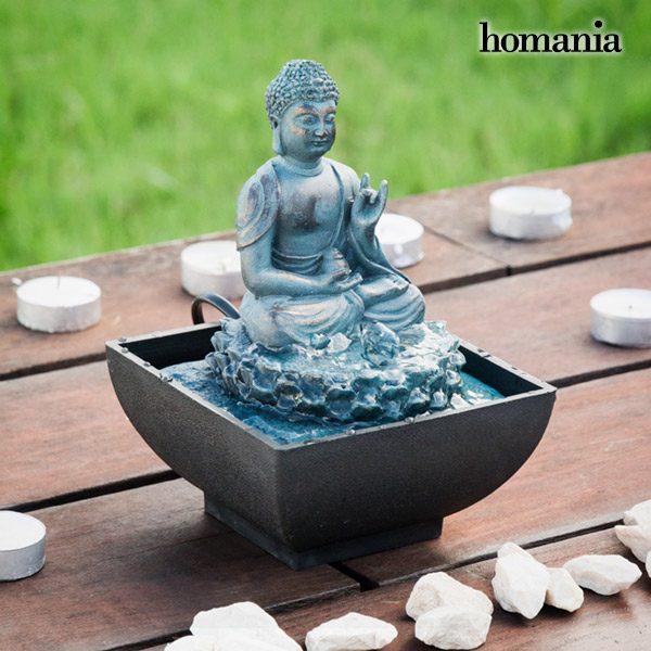 xekios Fontaine Décorative Bouddha Homania