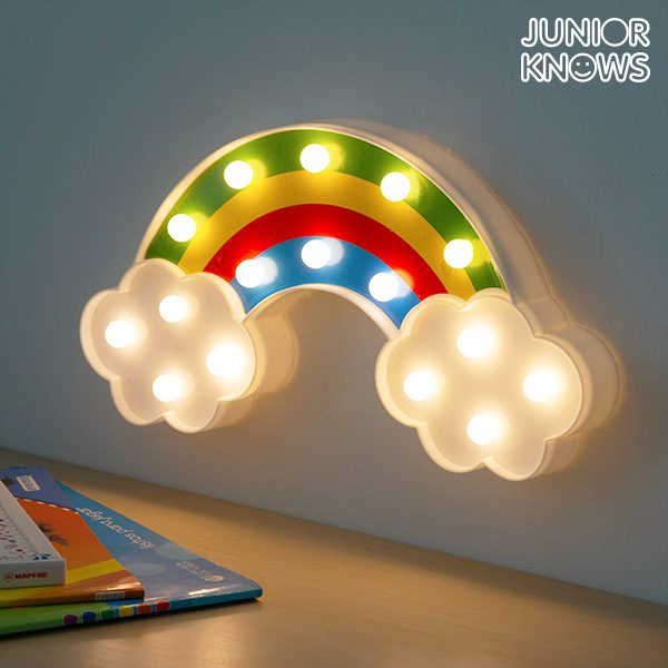 xekios Arc-en-Ciel LED Junior Knows