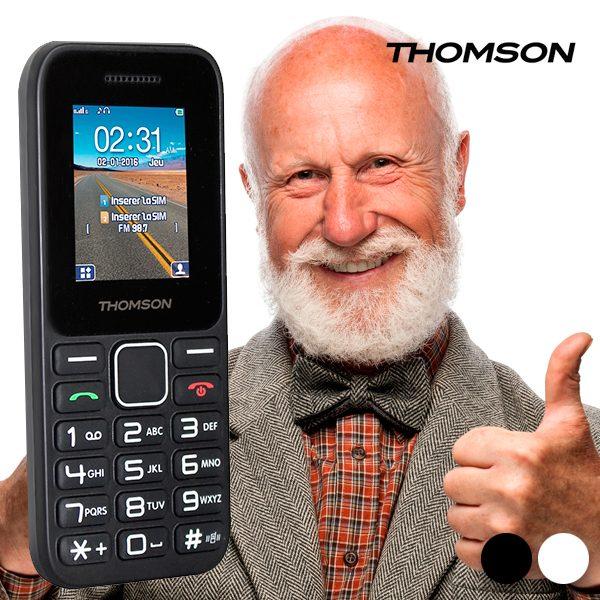 xekios Téléphone Mobile Thomson Tlink11