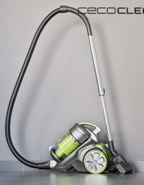 xekios Aspirateur Cyclonique Cecoclean Powerciclonic 5024 2 L 800W Vert Noir