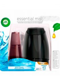 xekios Recharge pour Diffuseur Air Wick FreshMatic Pure Relaxant Lavande 250 ml