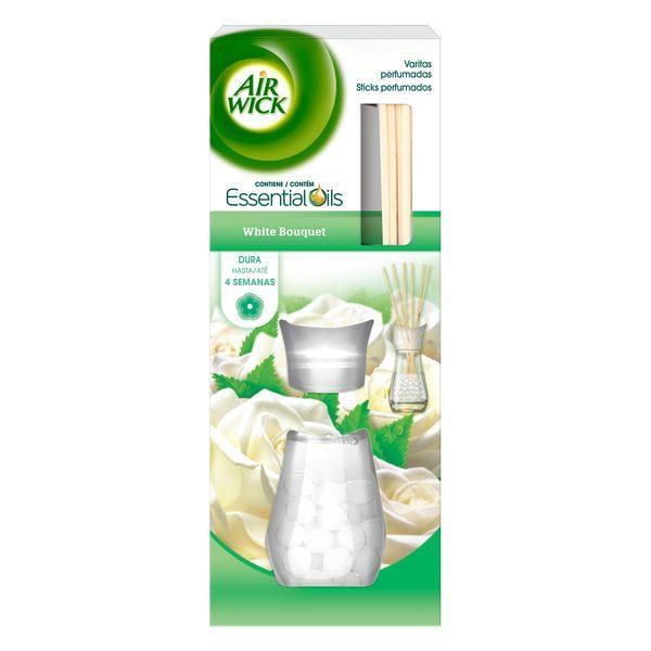 xekios Baguettes Parfumées Air Wick White Bouquet