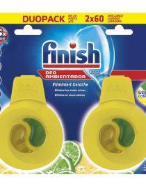 xekios Sel Pour Lave-vaisselle Finish 2 Kg