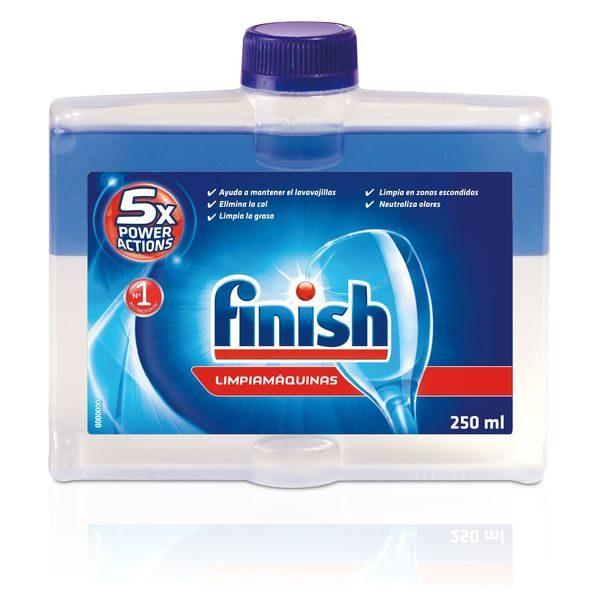 xekios Nettoyant de Lave-vaisselle Finish Regular 250 ml