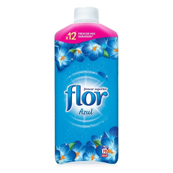 xekios Adoucissant Concentré Flor Bleue 1,5 L (70 doses)