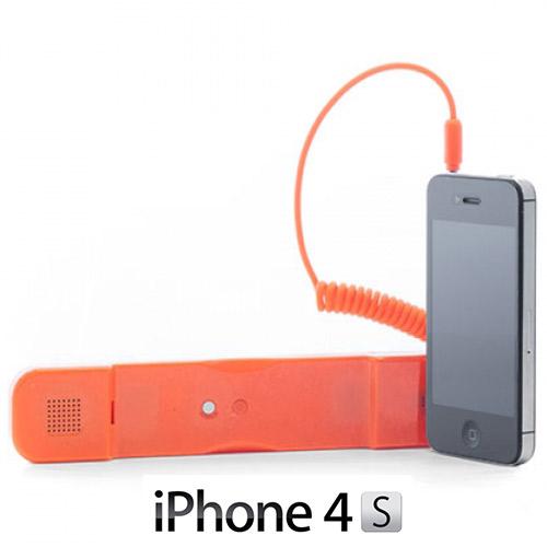xekios Écouteur Antiradiation pour iPhone
