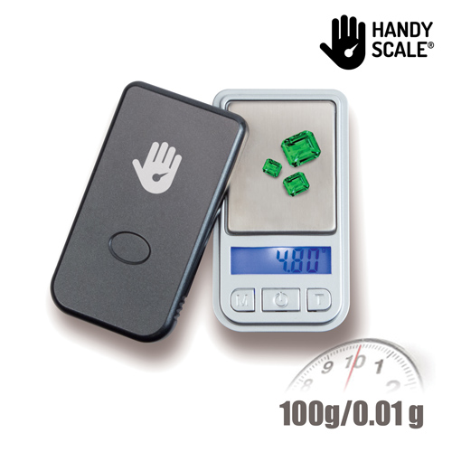 xekios Balance de Poche Numérique Handy Scale