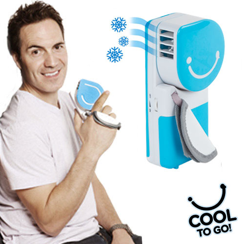 xekios Climatiseur Mobile Cool to Go!