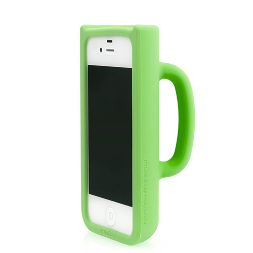 xekios Coque iPhone 4/4S Tasse