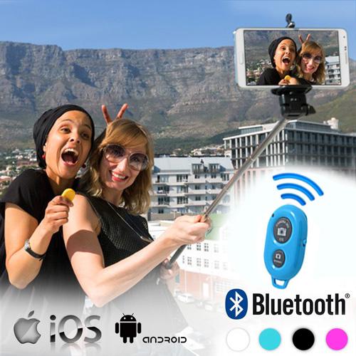 xekios Perche Selfie Bluetooth à Télécommande