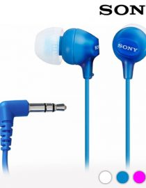 xekios Casque Audio Nomade Sony MDRZX310