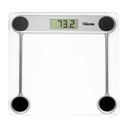 xekios Pèse Personne 150 Kg | Tristar WG2421