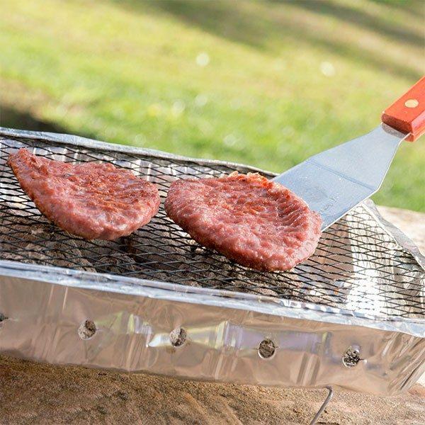 xekios Barbecue Jetable BBQ Classics