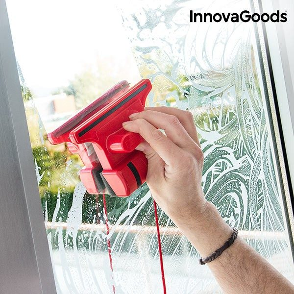 xekios Lave-Vitre Magnétique InnovaGoods