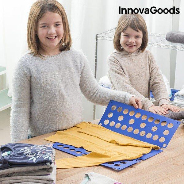 xekios Plieur de Linge Enfant InnovaGoods
