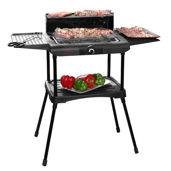 xekios Barbecue Électrique sur Pieds BBQ Classics YR4