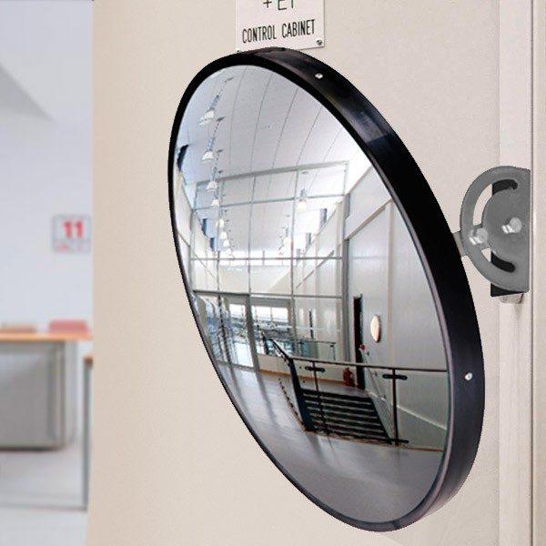 xekios Miroir Convexe de Sécurité Smartwares
