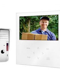 xekios Prises WiFi Intelligentes avec Contrôle à Distance Smartwares SH5SETGW (pack de 3)