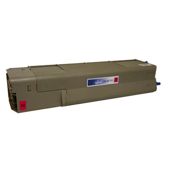 xekios Toner recyclé iggual PSI43324422 Magenta