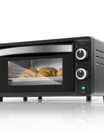 xekios Mini Four Électrique Cecotec Bake'n Toast 1500W