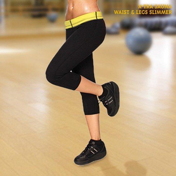 xekios Corsaire X-Tra Sauna Waist & Legs Slimmer