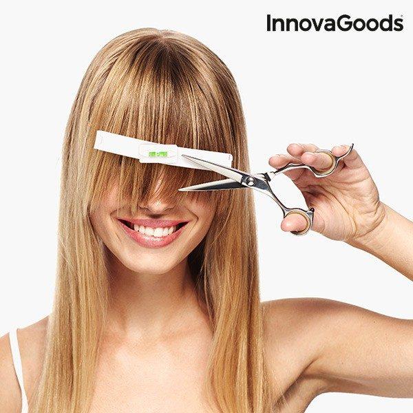 xekios Barrettes pour Couper les Cheveux InnovaGoods (Pack de 2)