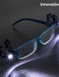 xekios Prise Anti-moustiques avec LED Ultraviolet InnovaGoods