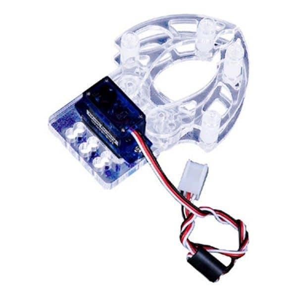 xekios Pince Robotique Makeblock 5-12V